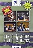 Musikladen Hall & Oates