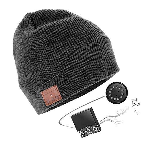 FANGSHUAI Bluetooth Sombrero