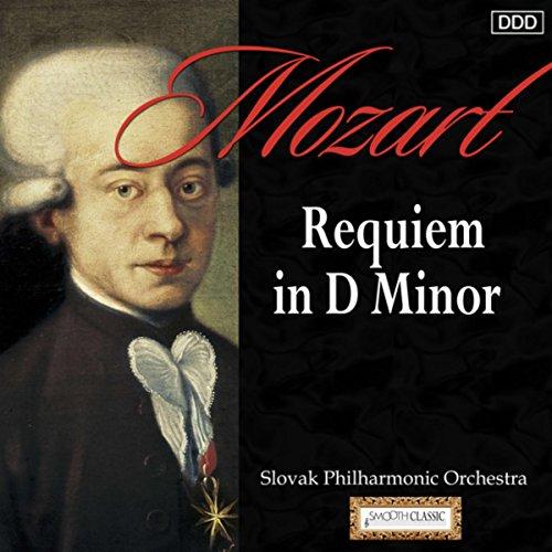 Requiem in D Minor, K. 626: Sequence No. 1. Dies irae