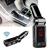 YSHtanj Auto-MP3-Player, Auto-Video-Player & Zubehör, Audio-Player, Auto-MP3-Player, Bluetooth,...