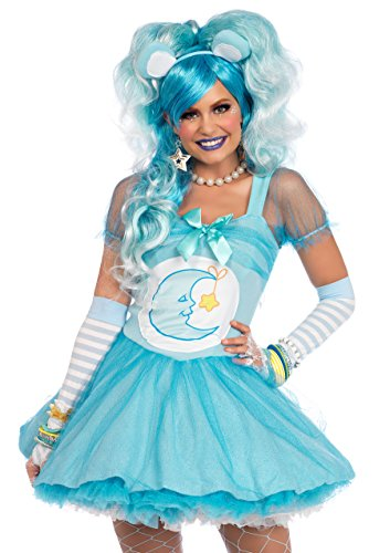 Care Bear Bedtime Bear Adult Costume Medium/Large