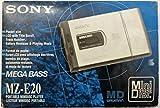 Sony MZ-E20 Lettore Portatile MiniDisc