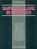 Image de Saper parlare in pubblico