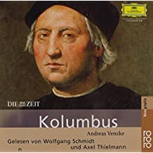 Kolumbus (Rowohlt Monographie)