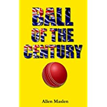 Ball of the Century (English Edition)