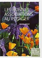 Les bonnes associations au potager de Noémie Vialard
