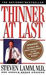 Thinner at Last by Gerald Secor Couzens (1997-01-15)
