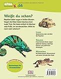 memo Kids, Band 18: Reptilien: Schlangen, Krokodile und Echsen - 2