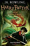 Harry Potter And The Chamber Of Secrets (Book 2) Large Print edition by J. K. Rowling (2002-08-05) - 05/08/2002