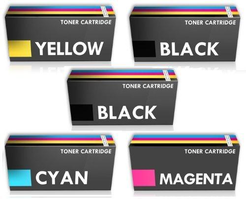 prestige-cartridge-tn-241-cartuccia-laser-per-stampanti-laser-brother-1-set-piu-uno-nero-5-pezzi-mul
