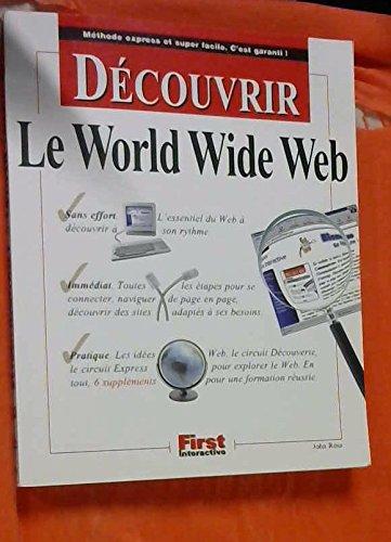 Découvrir le Web