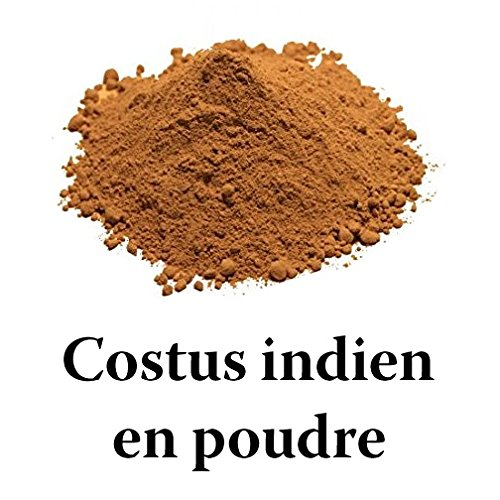 Costus indio - qust al Hindi 2 Kilos (plantas)