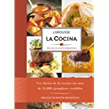 La Cocina (Larousse - Libros Ilustrados/ Prácticos - Gastronomía - Larousse De...)