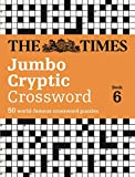 The Times Jumbo Cryptic Crossword Book 6
