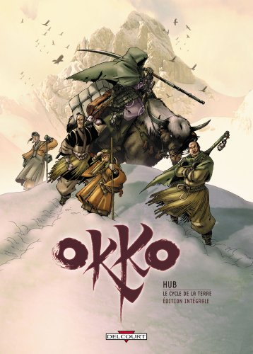 Okko: Edition Intégrale Volume 2