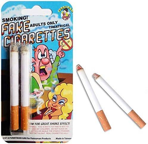 Magnifique chanteur du Nouvel An, accueillez les voeux du Nouvel An Théâtre de fumer Faux cigarettes | D'être Très Apprécié Et Loué Par Les Consommateurs