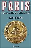 Paris. : Deux mille ans d'histoire