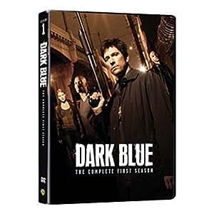 Dark Blue: Season 1 [DVD] [2009] [Region 1] [US Import] [NTSC]