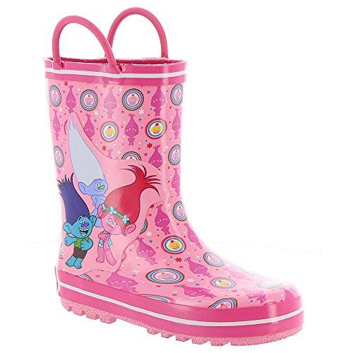 Trolls Rainboot TLF500 Girls