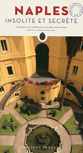 Naples insolite et secrte