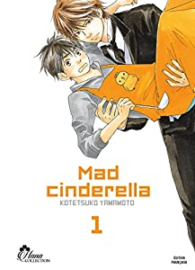 Mad Cinderella Edition simple Tome 1