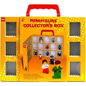 Lego 852820 Minifigure Collector's Display Box