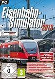 Gebraucht, Eisenbahn Simulator 2013 gebraucht kaufen  Wird an jeden Ort in Deutschland