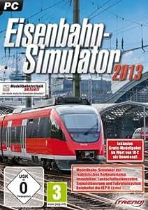 Eisenbahn Simulator 2013
