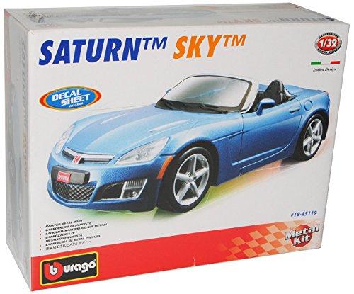 saturn-sky-baugleich-opel-speedster-gt-cabrio-blau-2000-2005-bausatz-kit-1-32-bburago-modell-auto