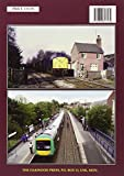 South Staffordshire Railway: Volume Two: Walsall to Rugely (including the Cannock Chase Colliery Lines) (Oakwood Library of Railway History)