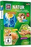 Was ist was: Natur - Körper und Gehirn, Ernährung, Bauernhof, Natur erforschen [4