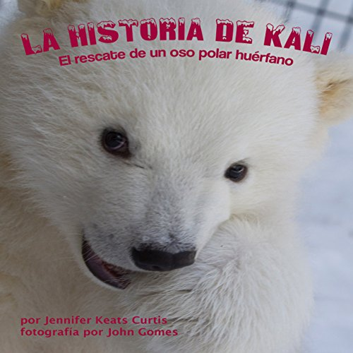 La Historia de Kali [The History of Kali]  Audiolibri