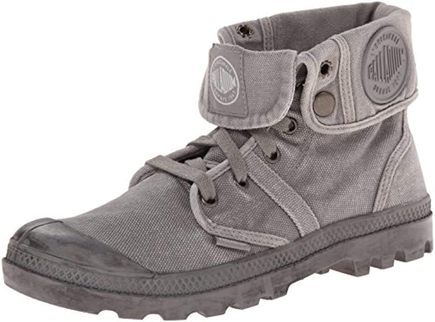 Palladium Palladium Palladium  Pallabrouse Baggy, Hohe Sneakers femme 46261f