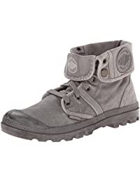 Palladium PALLABROUSE BAGGY~PERU/CHOCOLATE~M - Casual de lona unisex