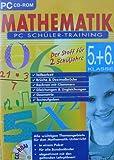 Produkt-Bild: Mathematik - PC Schüler-Training 5. + 6. Klasse (PC Schülertraining)