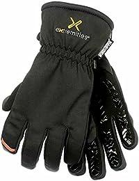 Extremities Super Windy Windproof Thermal Gloves Black Medium