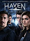 The Haven: Complete Series [Import USA Zone 1]