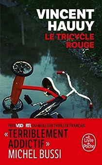 """Résultat de recherche d'images pour """"le tricycle rouge hauuy"""""""