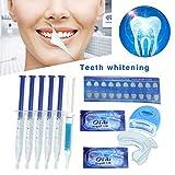 Lancei Kit de blanchiment des dents Système professionnel de blanchiment des dents...