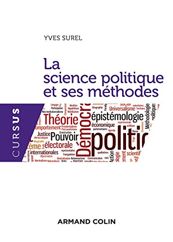 La science politique et ses méthodes par Yves Surel