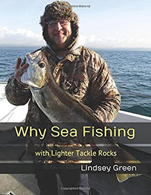 Why Sea Fishing with Lighter Tackle Rocks by Devon Fishing Guides