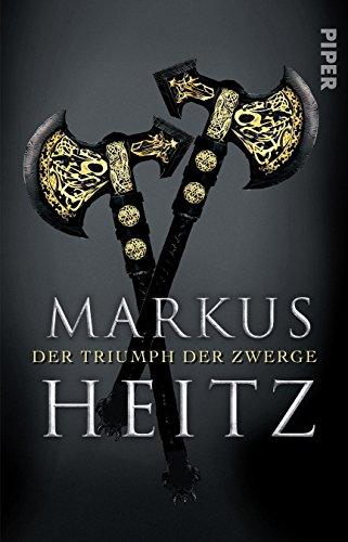 Download Der Triumph der Zwerge: Roman (Die Zwerge 5)