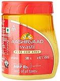Aashirvaad Svasti Ghee Pet, 500ml