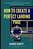 How To Create A Perfect Landing Page