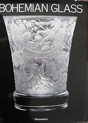 Bohemian Glass by Sylva and Jean-Luc Olivi?? (Editors). Photographs by Gabriel Urbanek. PETROV?? (PETROVA) (1990-08-02)