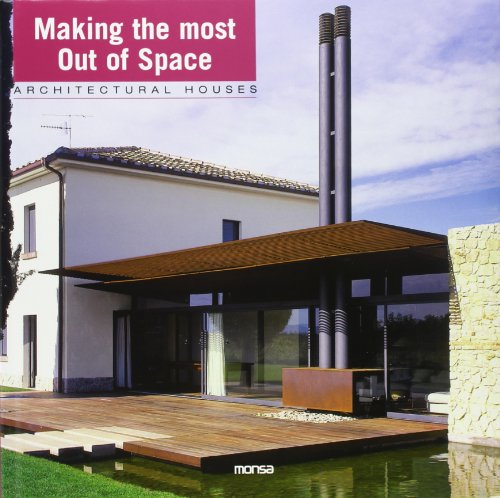 Aprovechando el espacio: Architectural Houses