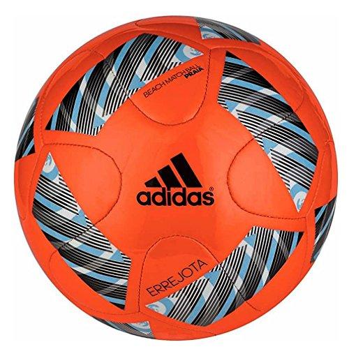 adidas Ballon Beach-Ball Match Ball FIFA Praia Orange AC5411. Taille FR   5 c055e439f4d6b