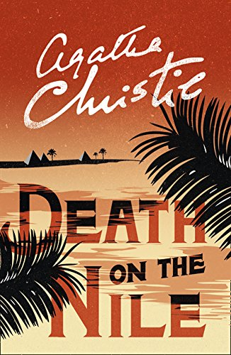 Death on the Nile (Poirot) por Agatha Christie