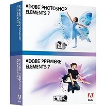Mise à jour Photoshop Elements + Premiere Elements - Version 7.0