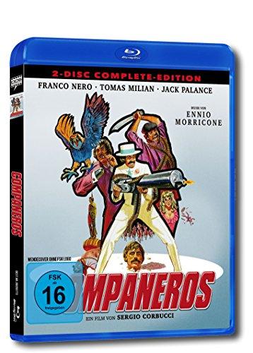 Bild von Companeros - Complete Edition [Blu-ray]